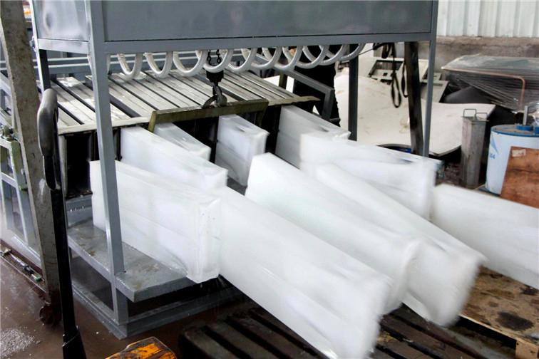 15 Ton Commercial Ice Block Making Machine