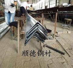 V型塑鋼門窗鋼襯