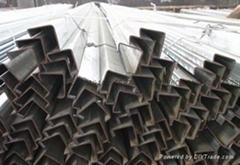 V型帶角塑鋼鋼襯