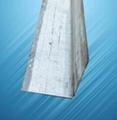 L型直角塑钢钢衬