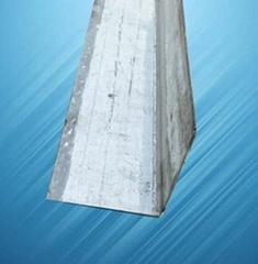 L型直角塑鋼鋼襯