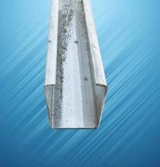方型转角钢衬