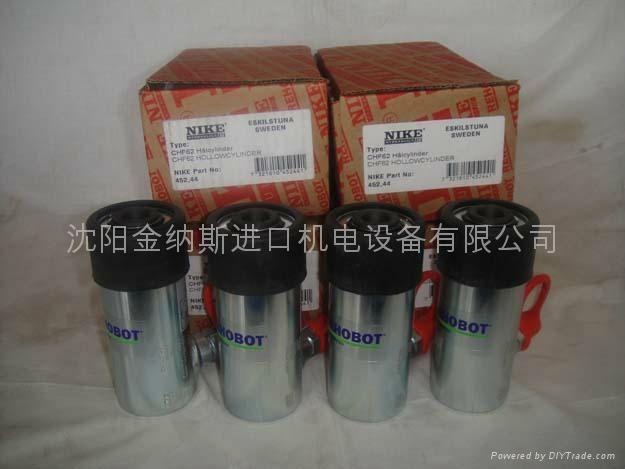 REHOBOT液压缸 1