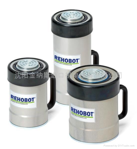 REHOBOT液压缸 2