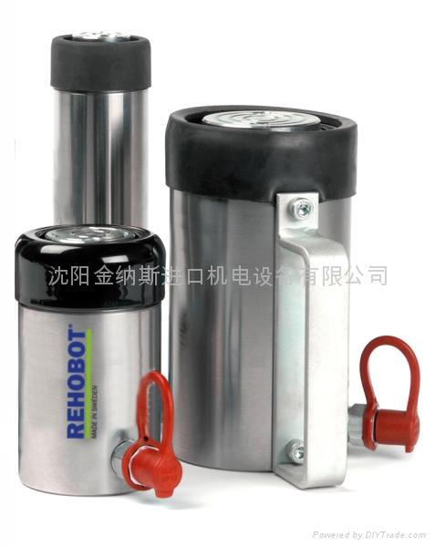 REHOBOT液压缸 3
