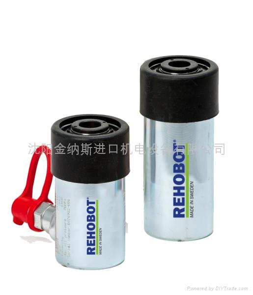 REHOBOT液压缸 4