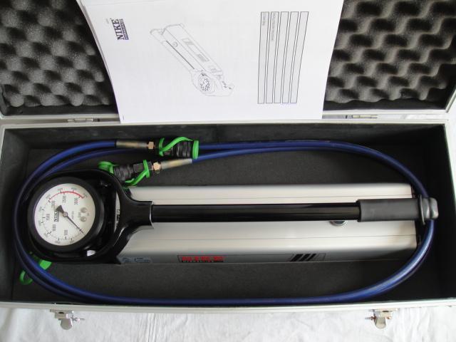 手動泵PHS280-2400L瑞典原裝進口 1