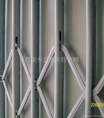 西安隱形防護網