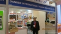 Participate in Russian Exhibition
