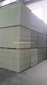 Glossy MDF RAW MDF MELAMINE MDF for furniture cabinet