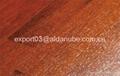 crystal surface HDF laminate flooring
