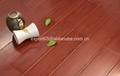 crystal surface HDF laminate flooring