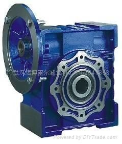 RV Series Worm gear Reducer 2