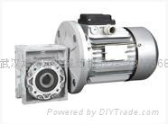 RV Series Worm gear Reducer 3