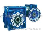 RV Series Worm gear Reducer 4