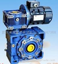 RV Series Worm gear Reducer 5