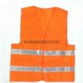 工廠直銷工地施工安全反光環衛馬