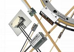 雷尼绍测头编码器读数头光栅尺细分盒