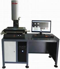 無錫廠家直銷二次元影像儀2.5D二次元測量儀器