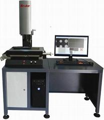 影像测量仪 进口品牌 精度高