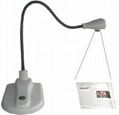 麥恩便攜式實物展台(MV-2/USB2.0)