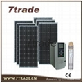 AC 30KH solar pump inverter three phase