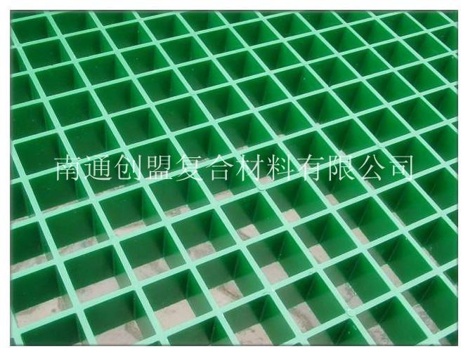 玻璃钢模塑格栅  3