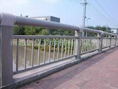 玻璃鋼橋梁護欄
