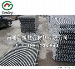 江蘇創盟廠家直銷:玻璃鋼拉擠格柵