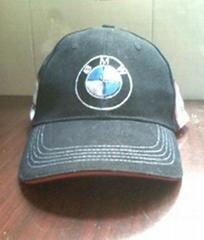 珠海广告帽