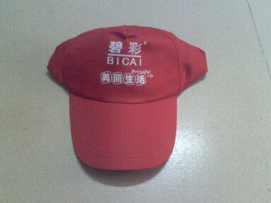 珠海帽子 4