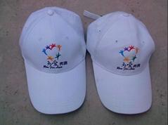 佛山广告帽