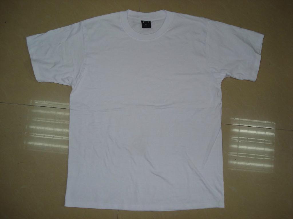 中山广告衫 5