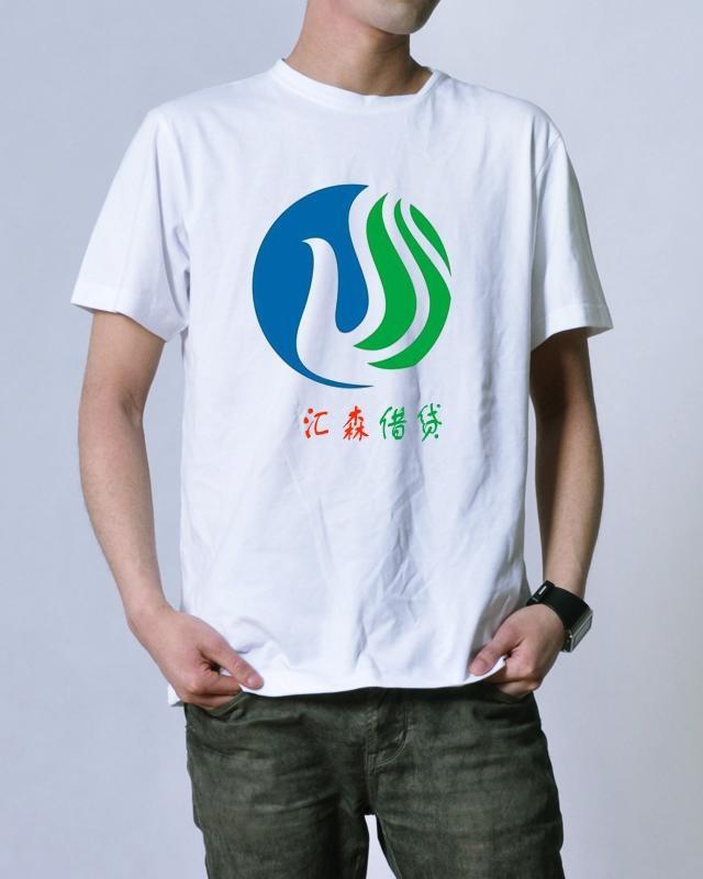 江門廣告衫 4