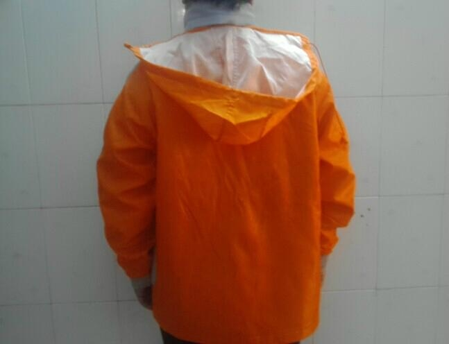 中山風衣 3