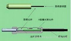 LG-EVERWIDE JB353完美替代EPO-TEK 353ND 光纤胶水