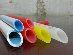 pe-rt管PE-RT地暖管地暖管材納米管阻氧抗菌管