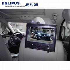 9inch Car Headrest DVD T