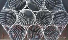 Support Basket for Filtration System