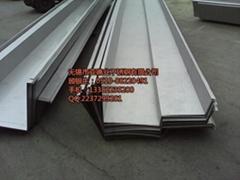 無錫304不鏽鋼天溝加工