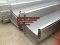 無錫304不鏽鋼天溝加工 3