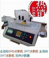 測漏SMD貼片點數機