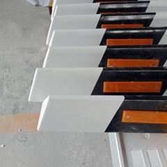 玻璃鋼輪廓標_柱式輪廓標_輪廓標