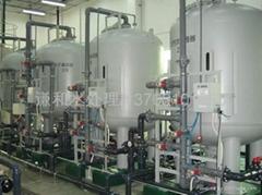 梧州井水硬度處理設備
