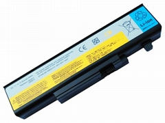 Laptop battery for Lenovo Y450 Y550 Y450A Y550P