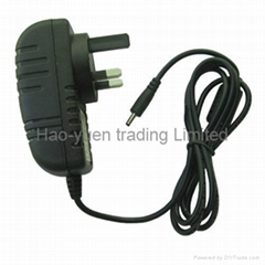 AC wall charger adapter for Acer Iconia  A100 A101 A200 A500 A501 tablet