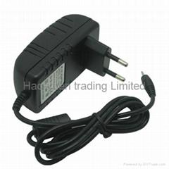 AC wall charger adapter for Motorola XOOM MZ600 MZ601 MZ603 MZ604 MZ605MZ606 ta