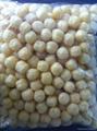 双螺杆玉米球膨化设备生产线 4