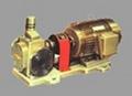 YCB0.6/0.6圆弧齿轮泵