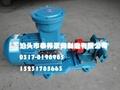 泊泰邦高粘度转子泵